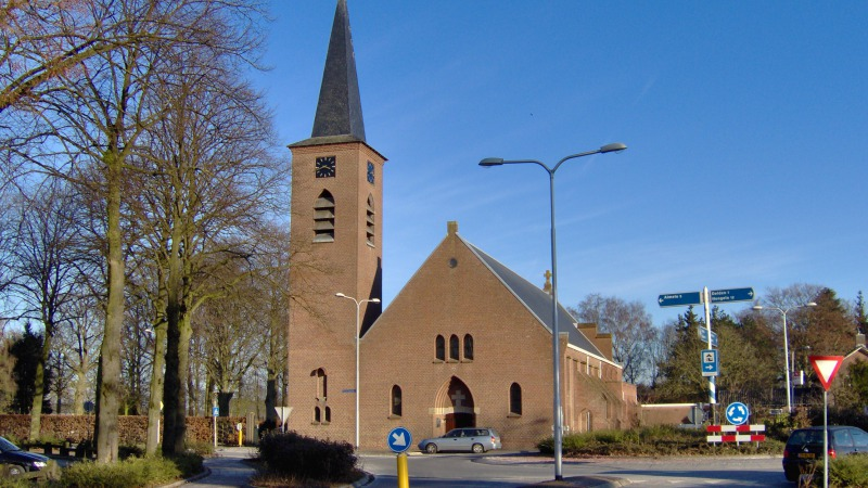 St. Stephanuskerk