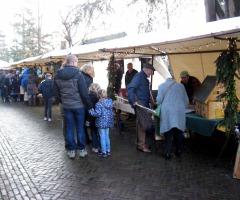 Kerstmarkt Rekken