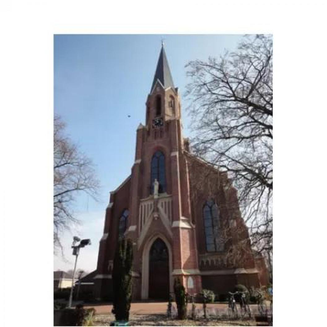 HH Joseph en Pancratius kerk
