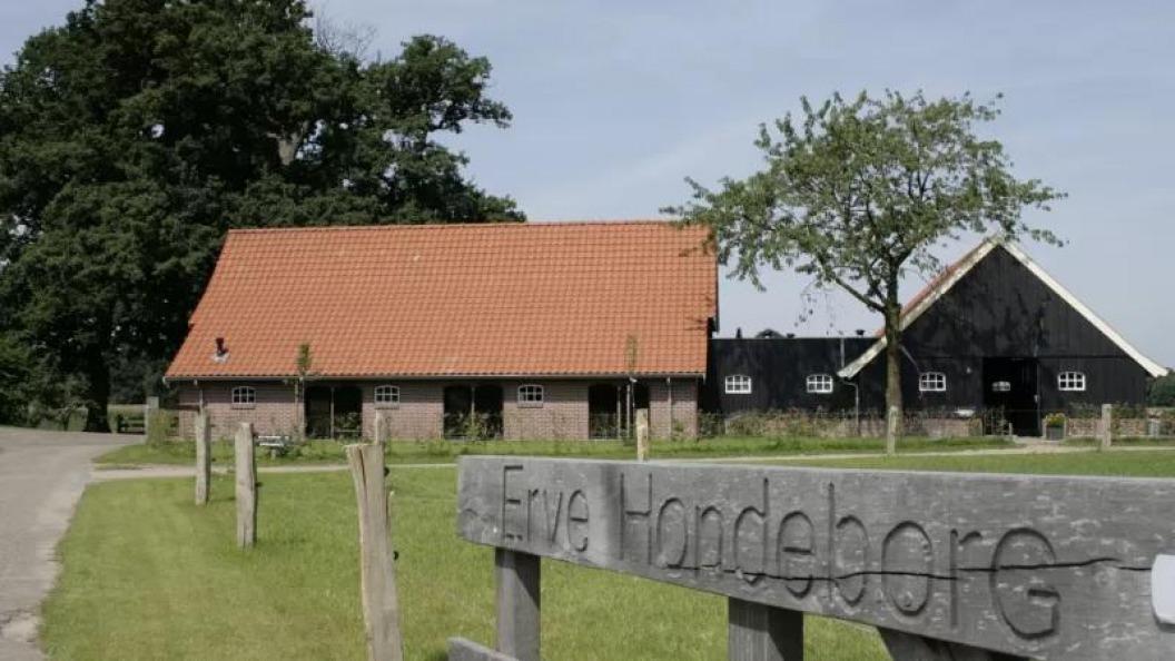 De Hondenborg