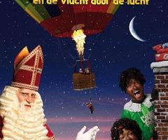 Film: Sinterklaas en de Vlucht door de Lucht