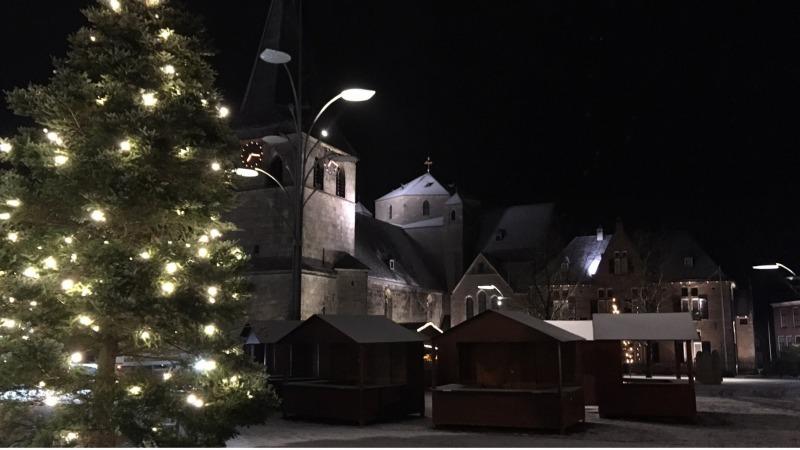 Kerstmarkt Denekamp 2019