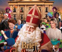 Film: De Brief Voor Sinterklaas