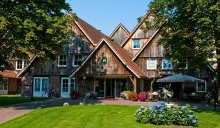 Hampshire Hotel - De Broeierd Enschede ****