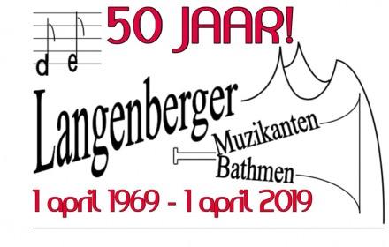 Frühschoppen met Langenbergermuzikanten en Accordeonvereniging Vios