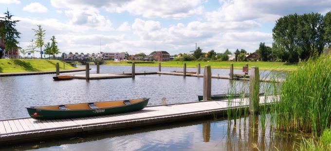 Jachthaven Hardenberg