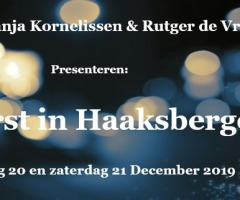 Kerst in Haaksbergen