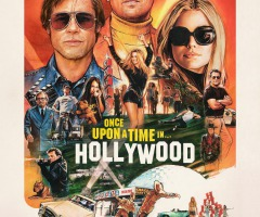 Film: Once upon a time in Hollywood