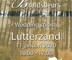Bruidsbeurs Wedding Splash