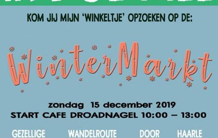 Wintermarkt Haarle