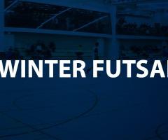 Midwinter Futsaltoernooi 2019