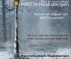 Winterconcert Match