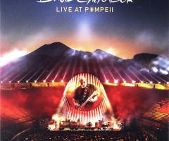 Concertfilm: David Gilmour