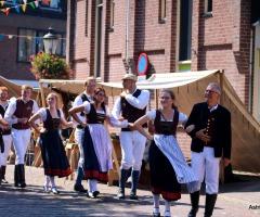 Bruegheliaans Festijn AFGELAST