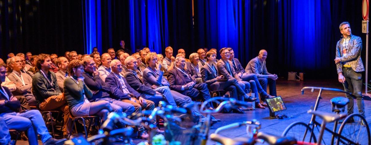 Fietssymposium Overijssel 2019