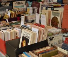 Boekenmarkt Sempre Crescendo