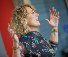 Theater: Leef - Mirjam Spitholt
