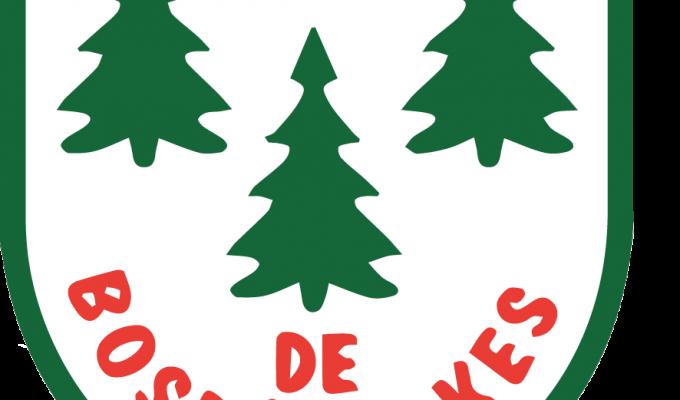 Kerstbomenverkoop CV De Bosdûvelkes