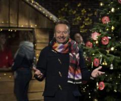 Warme kerst met Joris' kerstboom