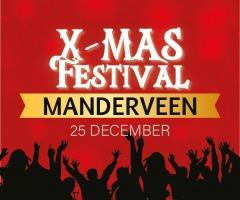 X-MAS Festival Manderveen