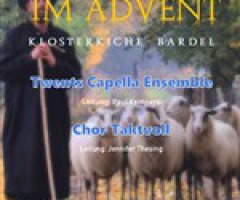Adventsconcert Twents Capella Ensemble, Bad Bentheim