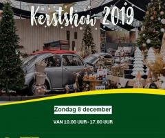 Kerstshow Tuincentrum Heerdink