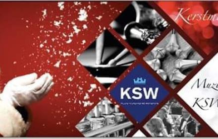 Kerstmarkt KSW