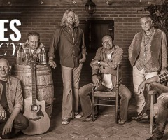 The Eagles naar Fleringen