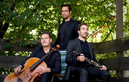 Trio Mijnders-Broncano-Millon