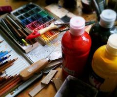 Expositie Creatief Centrum