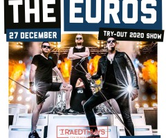 The Euros Try-out show