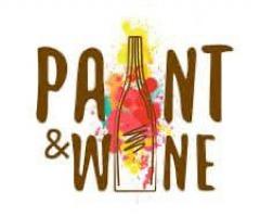 Workshop Paint & Wine