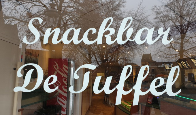In de spotlight: Snackbar de Tuffel