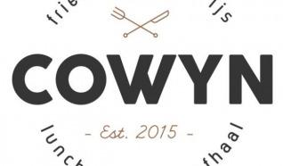 Cafetaria/restaurant Cowyn