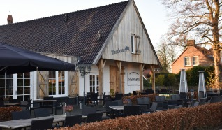 Café Restaurant 't Sterrebos