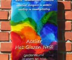 20 jaar Het Glazen Nest in Oldenzaal!