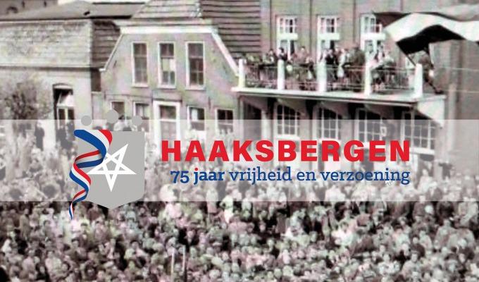 Jan Eijsink vertelt over de Bevrijding van Haaksbergen