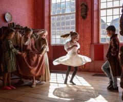 Kinderrondleidingen in het Palthe Huis