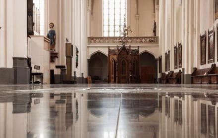 Zaterdagmiddag Concerten Deventer: Willeke Smits