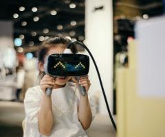 Workshop: Virtual Reality