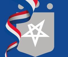 Auschwitz herdenking/planten Anne Frank boom
