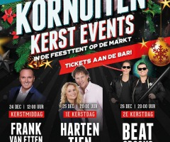 Kornuiten Kerstevents