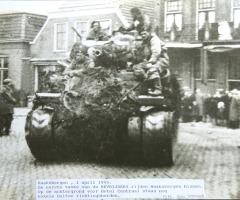 Documentaire: Bevreiding Haaksbergen