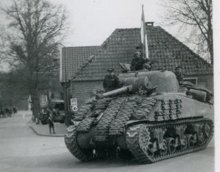 Liberation West Twente