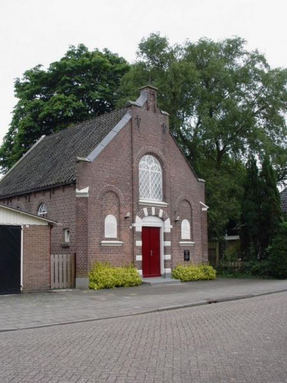 Synagoge Raalte
