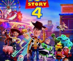 Film: Toy Story 4