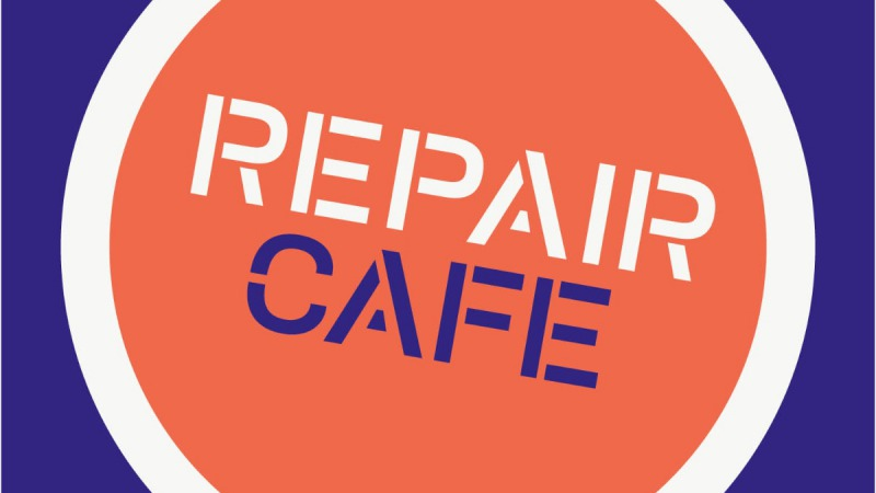 Repair Café in NaoberLOOkaal te Loo