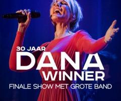 Dana Winner *30 jaar in concert*