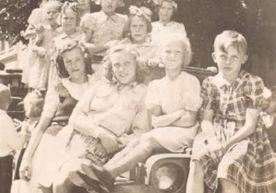 Bevrijding Ootmarsum anno 4 april 1945