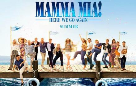Mama Mia (Film)